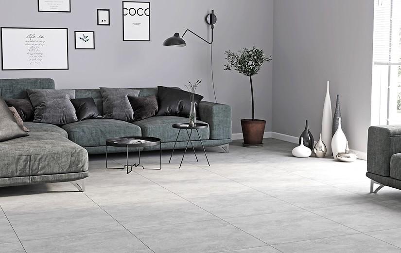 Opoczno grava light grey